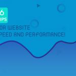 نصائح لتحسين أداء وسرعة تصفح موقعك